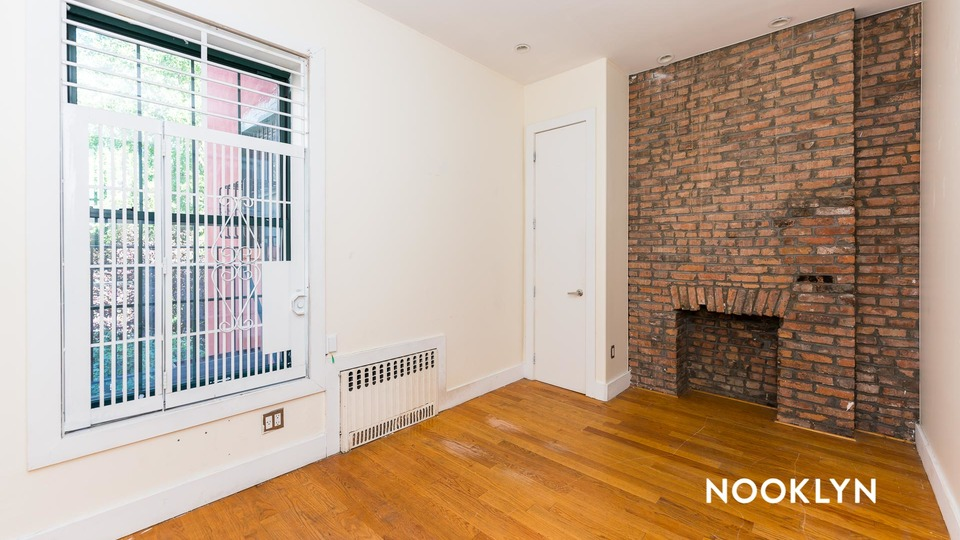 A $3,300.00, 3 bed / 1 bathroom apartment in Prospect Heights