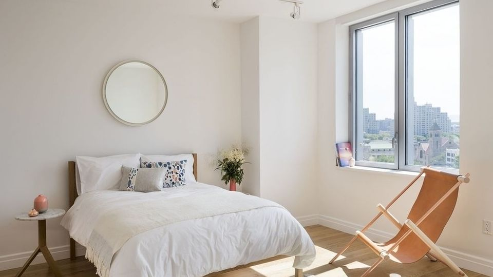 A $3,195.00, 0 bed / 1 bathroom apartment in Fort Greene