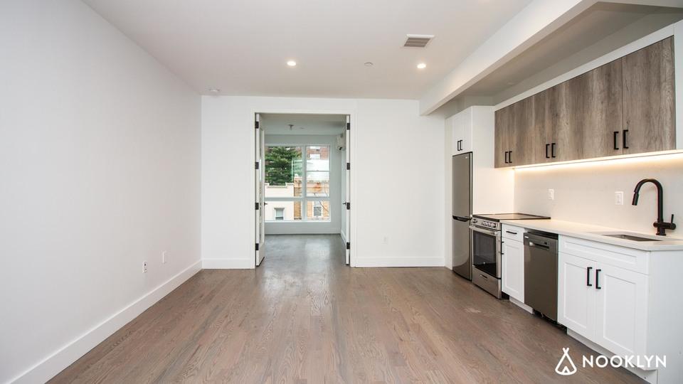 A $2,975.00, 4 bed / 1.5 bathroom apartment in East Flatbush