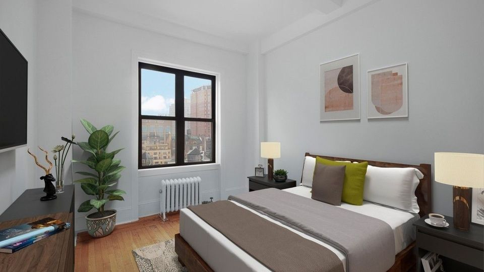 A $3,085.00, 1 bed / 1 bathroom apartment in Upper West Side