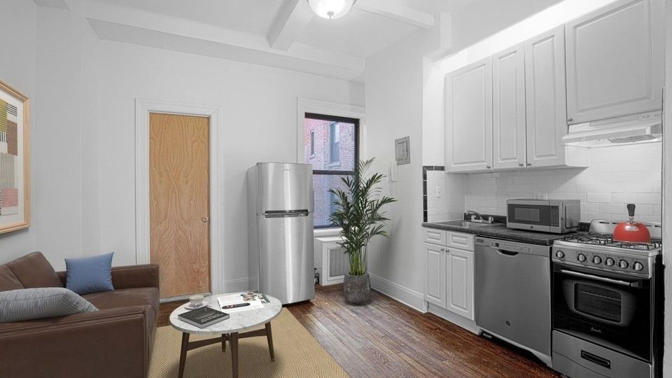 A $2,975.00, 1 bed / 1 bathroom apartment in Upper West Side