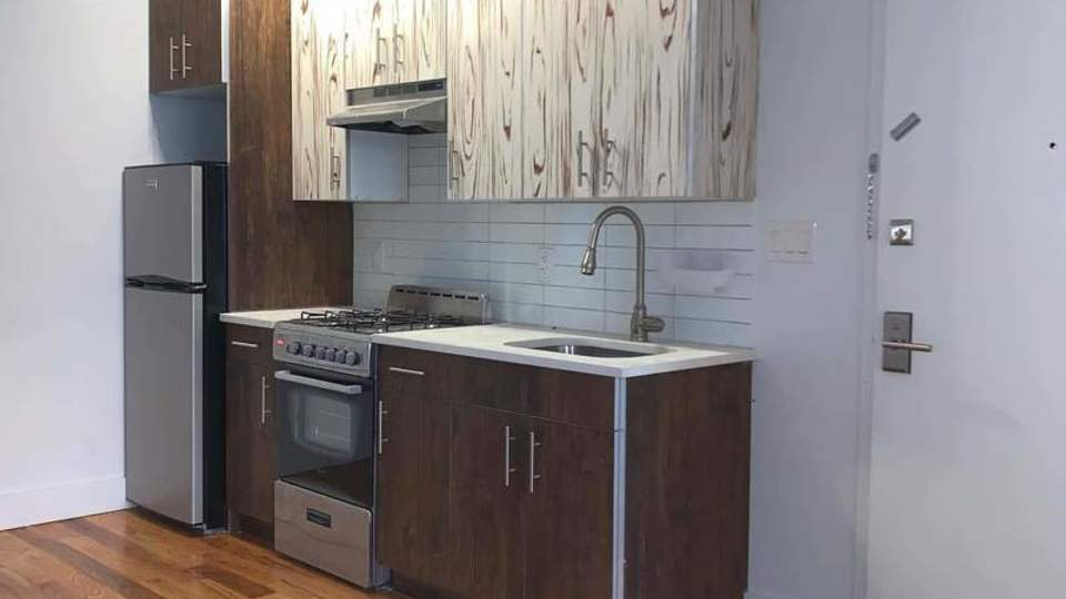 A $1,509.00, 1 bed / 1 bathroom apartment in Brownsville