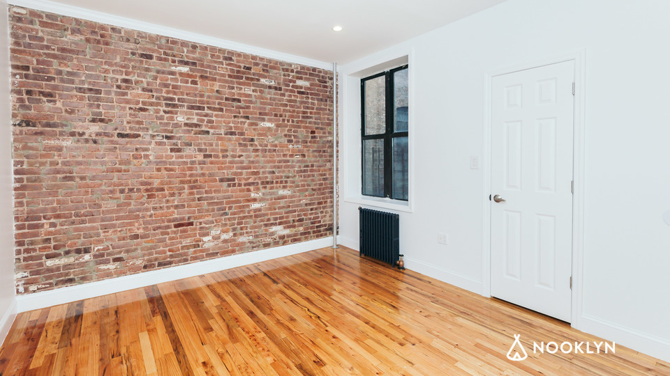 A $3,150.00, 3 bed / 2 bathroom apartment in Bushwick