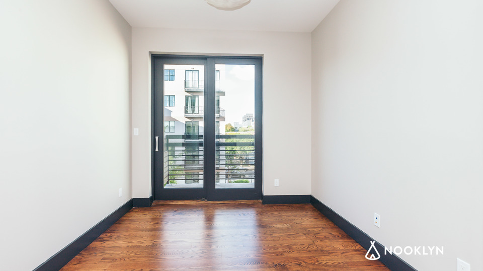 A $2,394.00, 2 bed / 1 bathroom apartment in Bed-Stuy