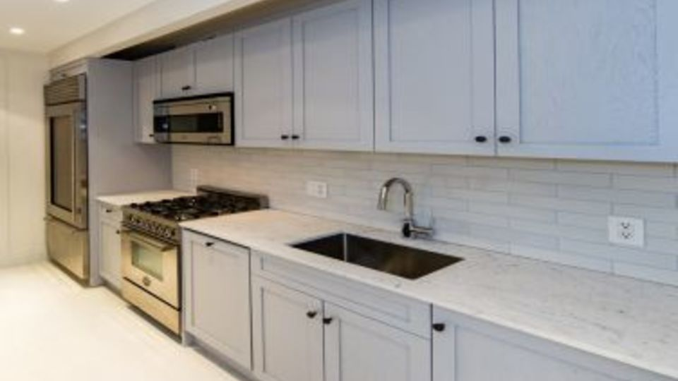 A $3,937.00, 1 bed / 1 bathroom apartment in Midtown