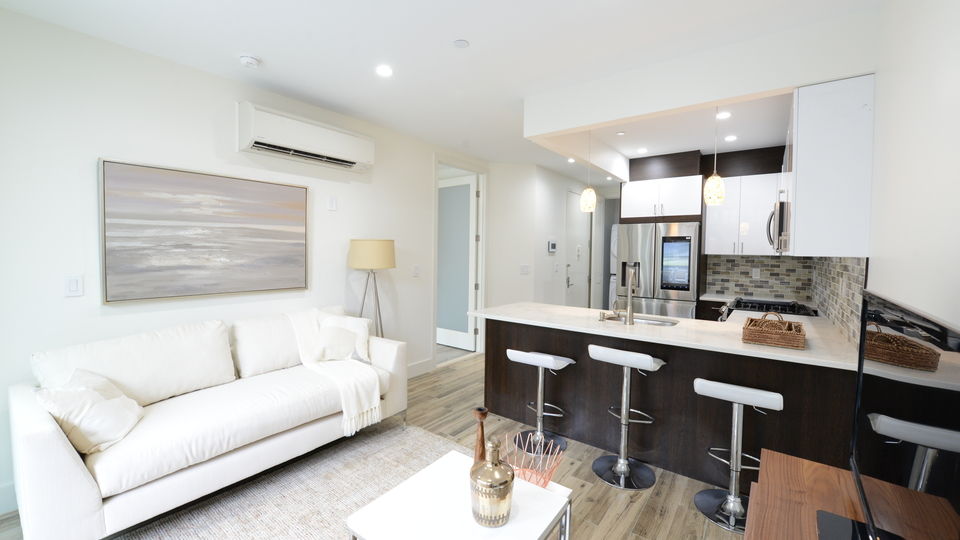 A $4,800.00, 1 bed / 1 bathroom apartment in Williamsburg