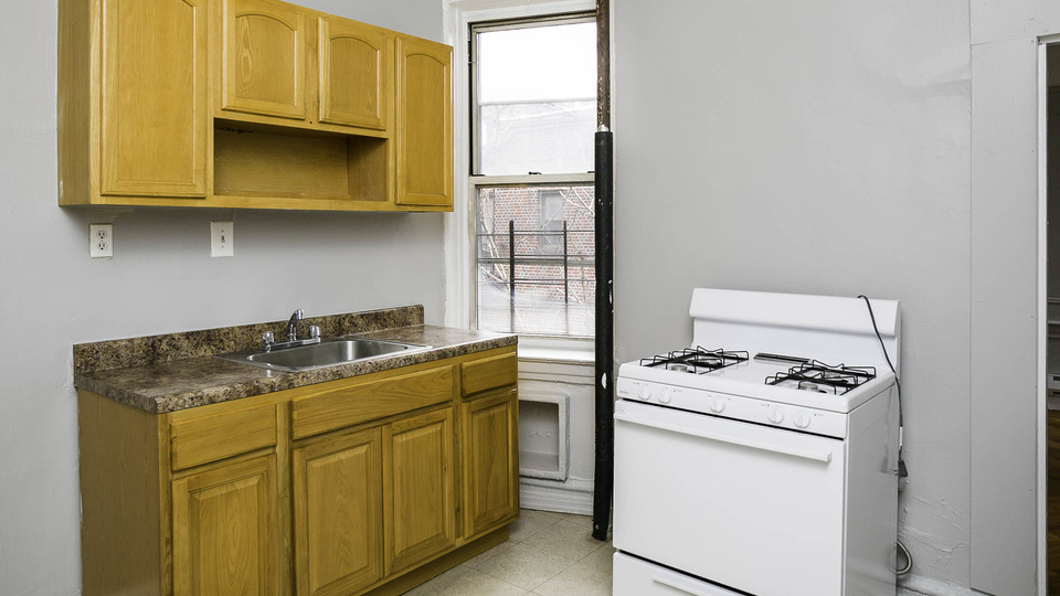A $1,700.00, 1 bed / 1 bathroom apartment in Crown Heights