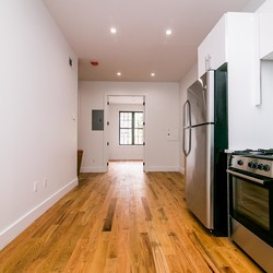 A $5,200.00, 4 bed / 2.5 bathroom apartment in Williamsburg