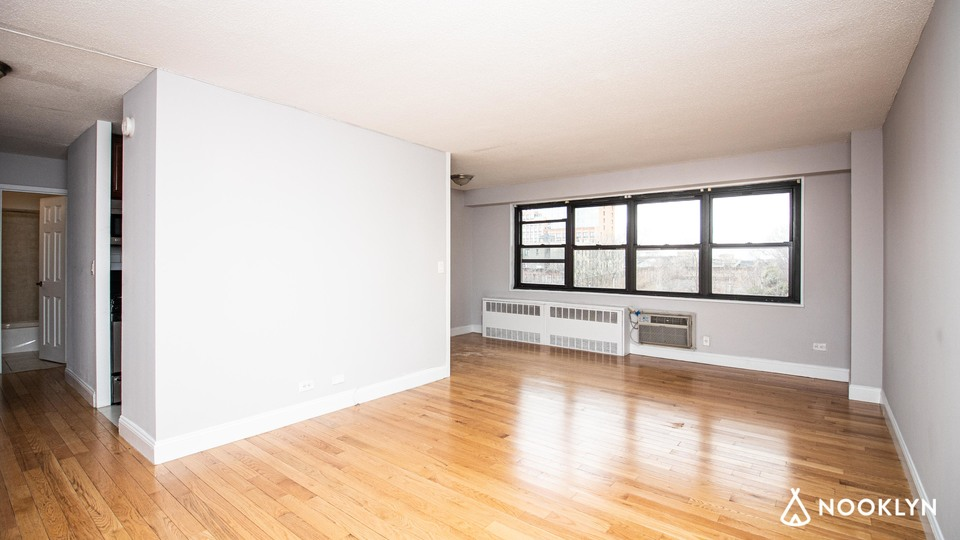 A $2,630.00, 1 bed / 1 bathroom apartment in South Slope