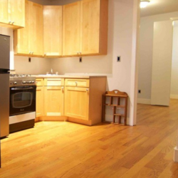 A $2,100.00, 1 bed / 1 bathroom apartment in Crown Heights