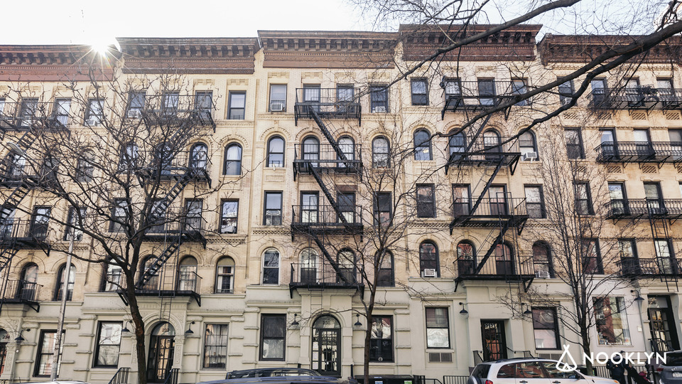 A $2,900.00, 2 bed / 1 bathroom apartment in Upper East Side