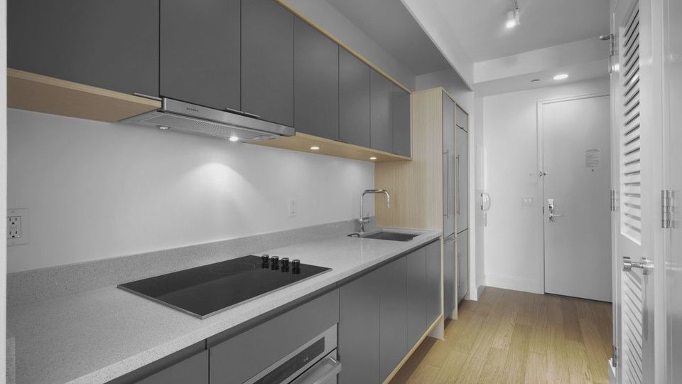 A $2,945.00, 0 bed / 1 bathroom apartment in Downtown Brooklyn