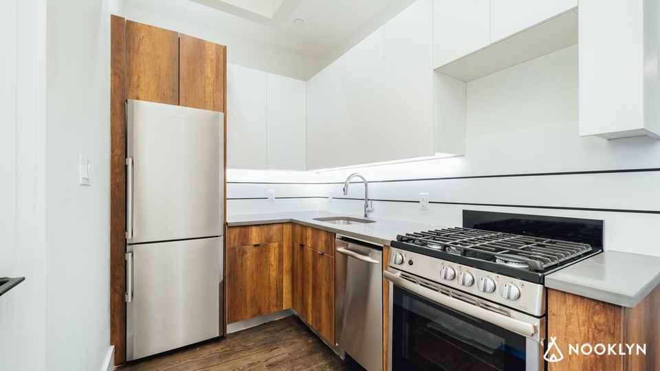 A $2,375.00, 2 bed / 1 bathroom apartment in Flatbush