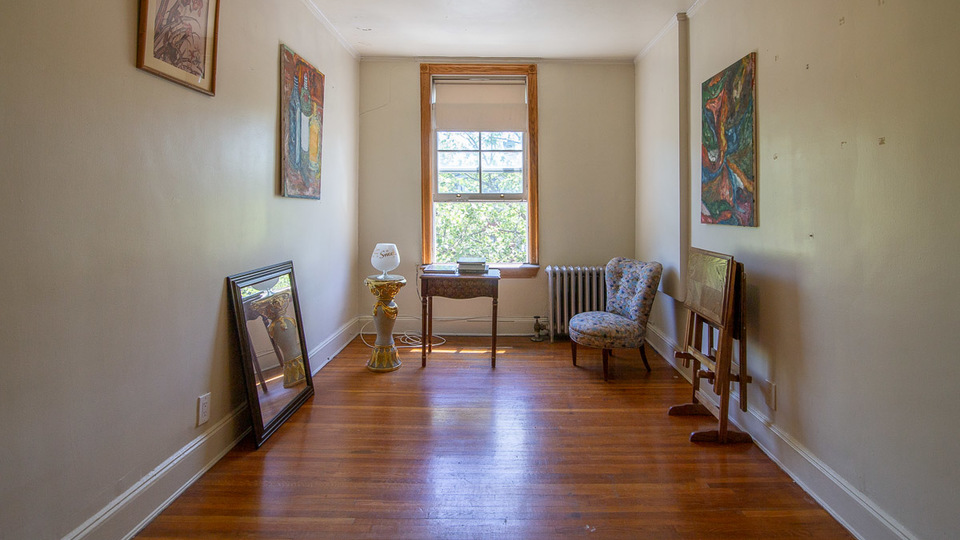 A $1,150.00, 1 bed / 1 bathroom apartment in Greenpoint