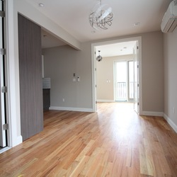 A $2,150.00, 1 bed / 1 bathroom apartment in Bed-Stuy