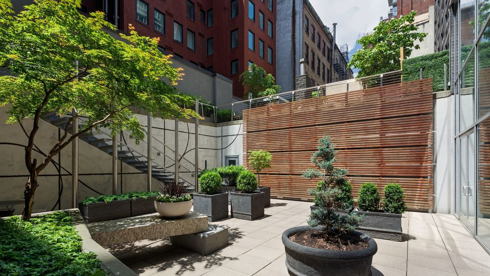A $3,550.00, 0 bed / 1 bathroom apartment in Tribeca