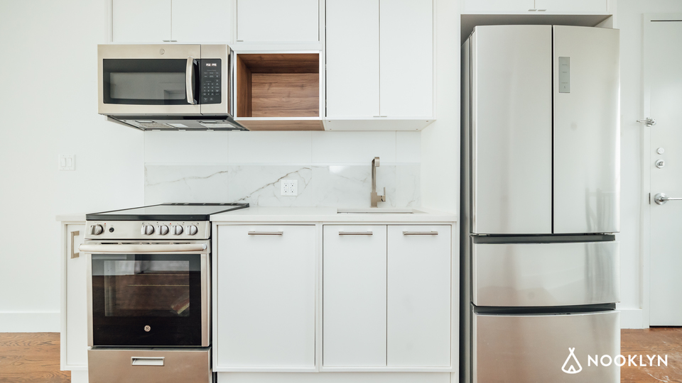 A $3,500.00, 3 bed / 1.5 bathroom apartment in Gowanus