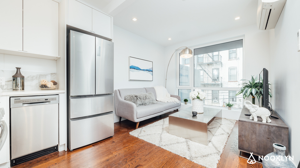 A $3,500.00, 3 bed / 2 bathroom apartment in Gowanus