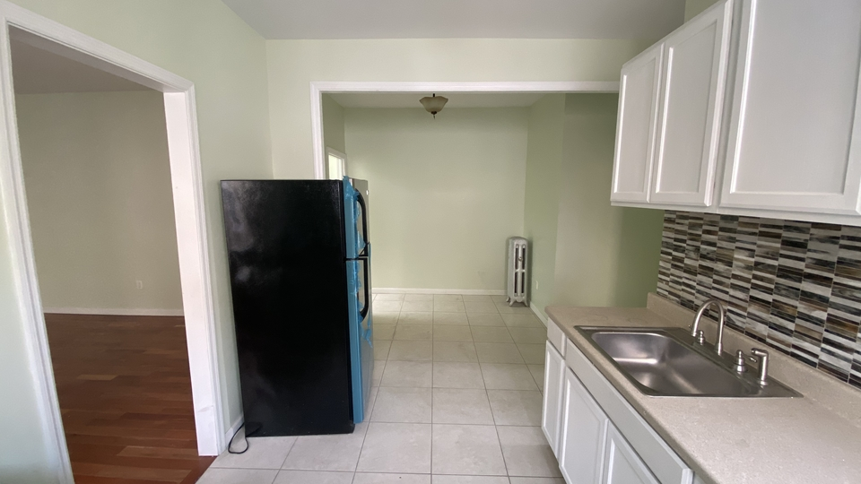 A $2,200.00, 2 bed / 1 bathroom apartment in East Flatbush