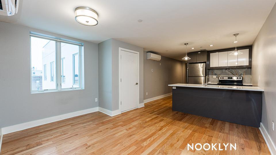 A $2,095.00, 2 bed / 1 bathroom apartment in East Flatbush