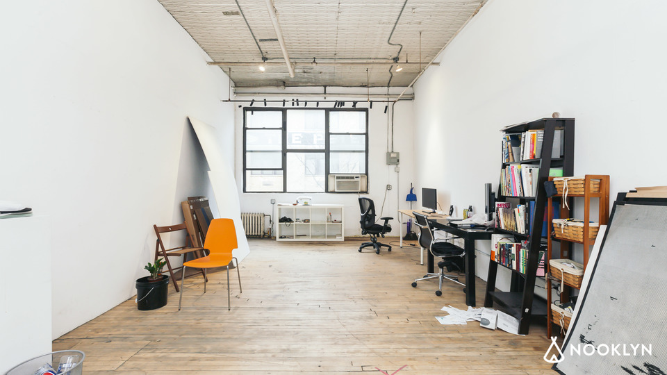 A $1,650.00, 0 bed / 0 bathroom apartment in Williamsburg