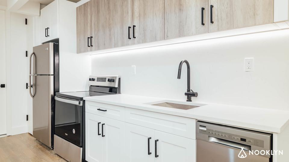 A $2,345.00, 2 bed / 1 bathroom apartment in East Flatbush