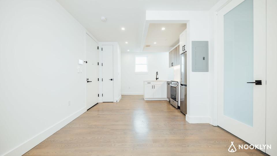 A $2,535.00, 3 bed / 2 bathroom apartment in East Flatbush
