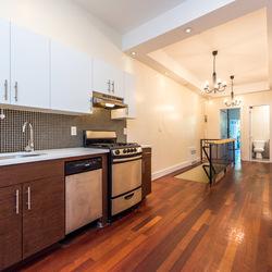 A $3,100.00, 3 bed / 1.5 bathroom apartment in Bushwick