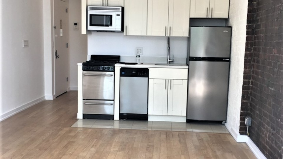 A $2,895.00, 1 bed / 1 bathroom apartment in Upper East Side