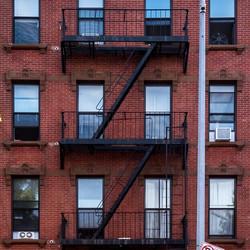A $2,200.00, 2 bed / 1 bathroom apartment in Clinton Hill