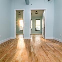 A $3,150.00, 3 bed / 1.5 bathroom apartment in Bushwick