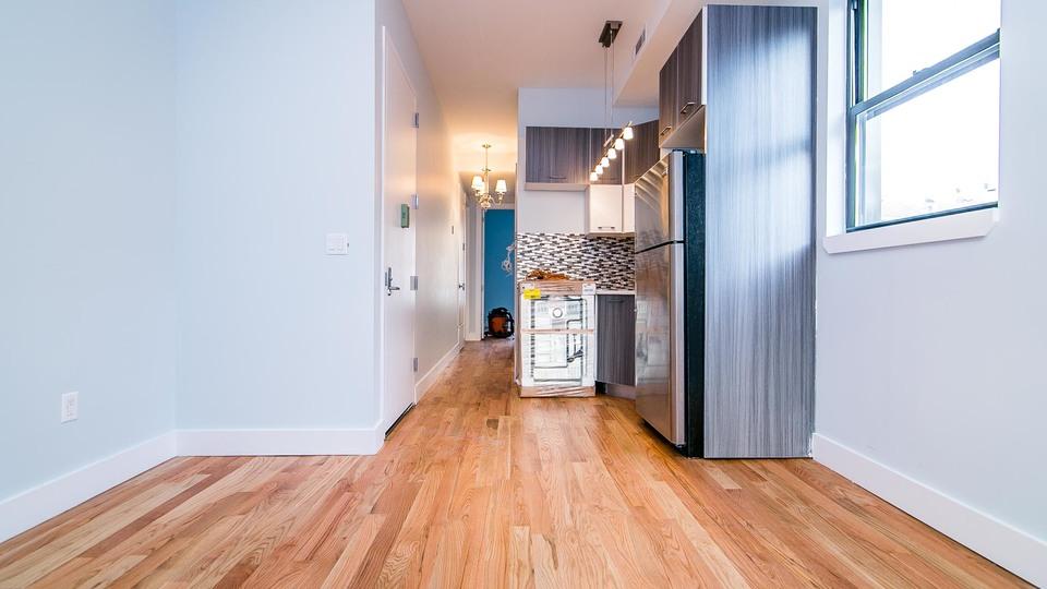 A $2,250.00, 3 bed / 1.5 bathroom apartment in Bushwick