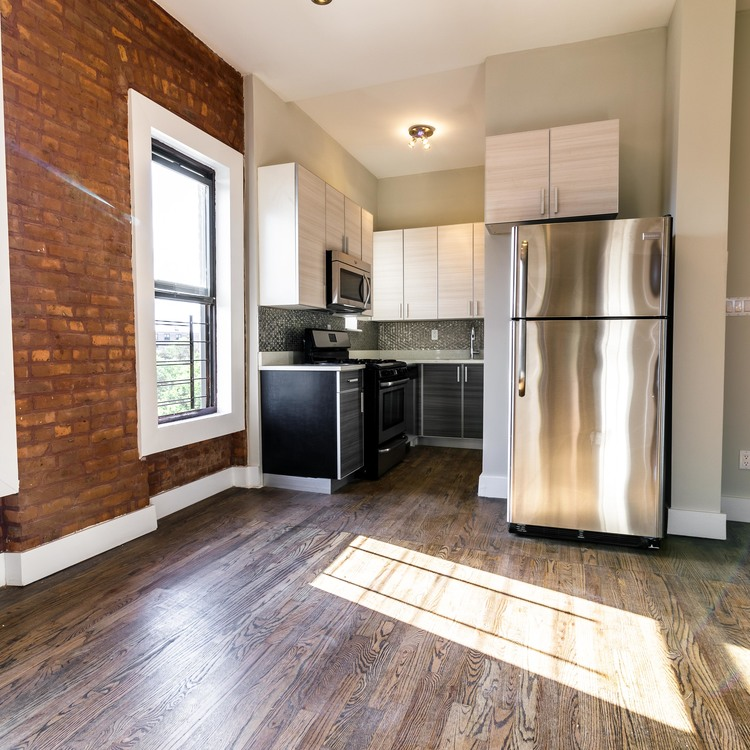 Apartments Listings: A $1,800 Apartment In Bed-Stuy, Brooklyn