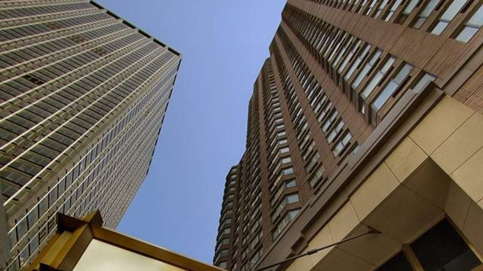 A $5,456.00, 2 bed / 2 bathroom apartment in Theatre District