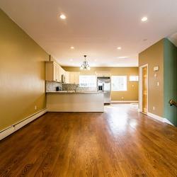 A $3,500.00, 3 bed / 2.5 bathroom apartment in Bushwick
