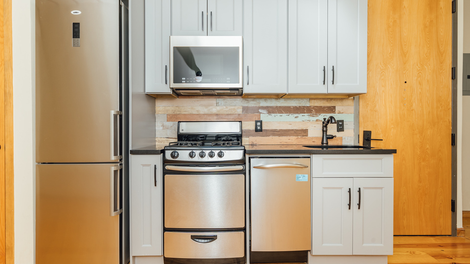 A $3,799.00, 4 bed / 2 bathroom apartment in Bushwick
