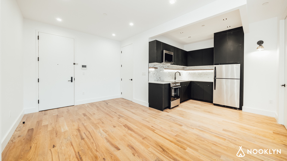 A $2,290.00, 1 bed / 1 bathroom apartment in Bed-Stuy