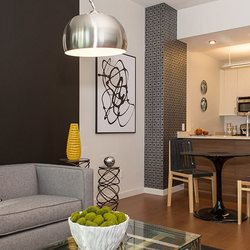 A $2,850.00, 0 bed / 1 bathroom apartment in Williamsburg