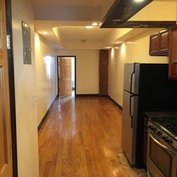 A $2,450.00, 2 bed / 1 bathroom apartment in Bushwick