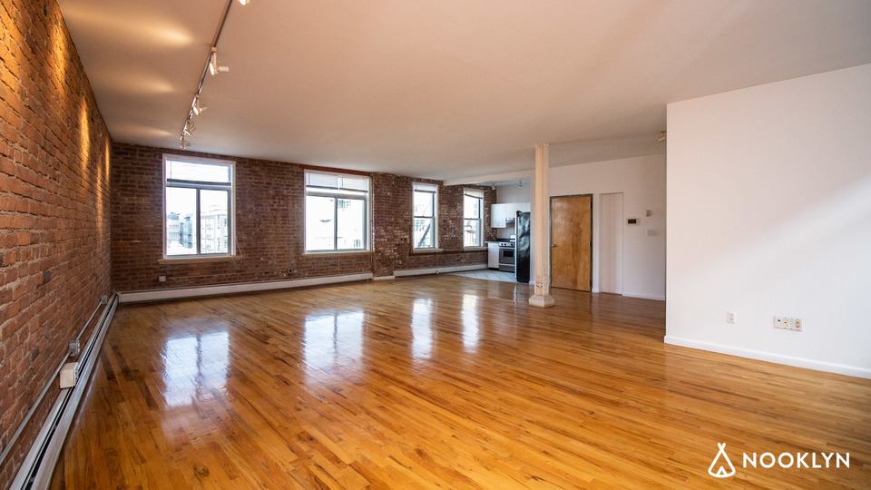 A $4,775.00, 1 bed / 1 bathroom apartment in Williamsburg