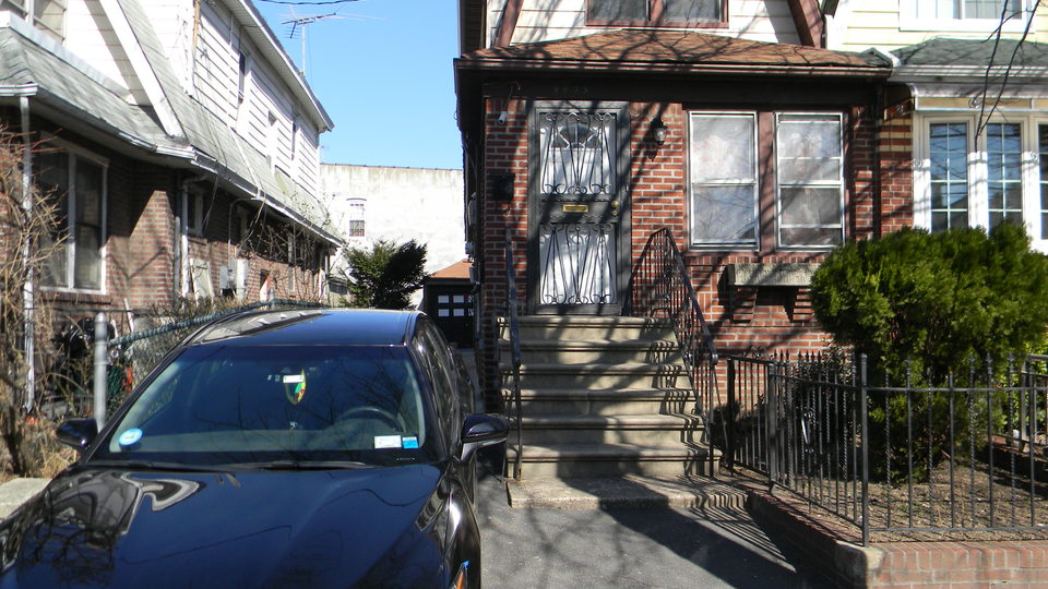 A $2,250.00, 2 bed / 1 bathroom apartment in East Flatbush