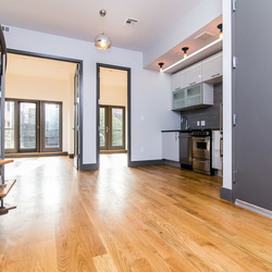 A $4,000.00, 4 bed / 2 bathroom apartment in Crown Heights