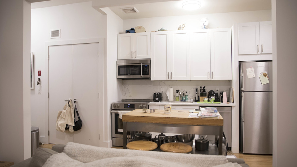 A $2,795.00, 2 bed / 1 bathroom apartment in Bed-Stuy