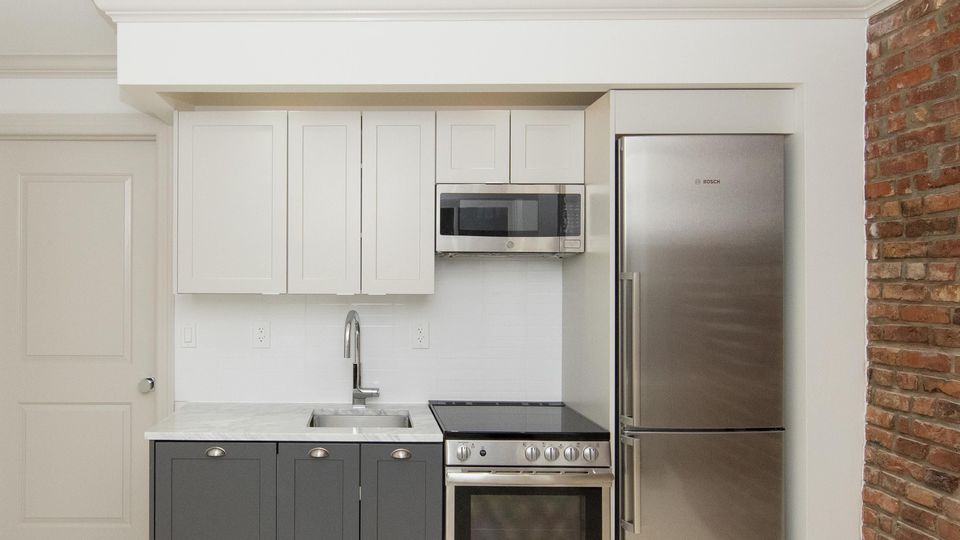 A $3,763.00, 1 bed / 1 bathroom apartment in West Village