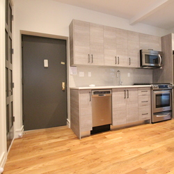 A $2,700.00, 2 bed / 1 bathroom apartment in Crown Heights
