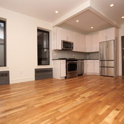A $2,960.00, 3 bed / 1 bathroom apartment in Crown Heights