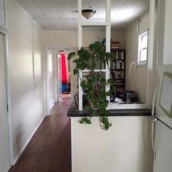 A $1,850.00, 1.5 bed / 1 bathroom apartment in Ridgewood