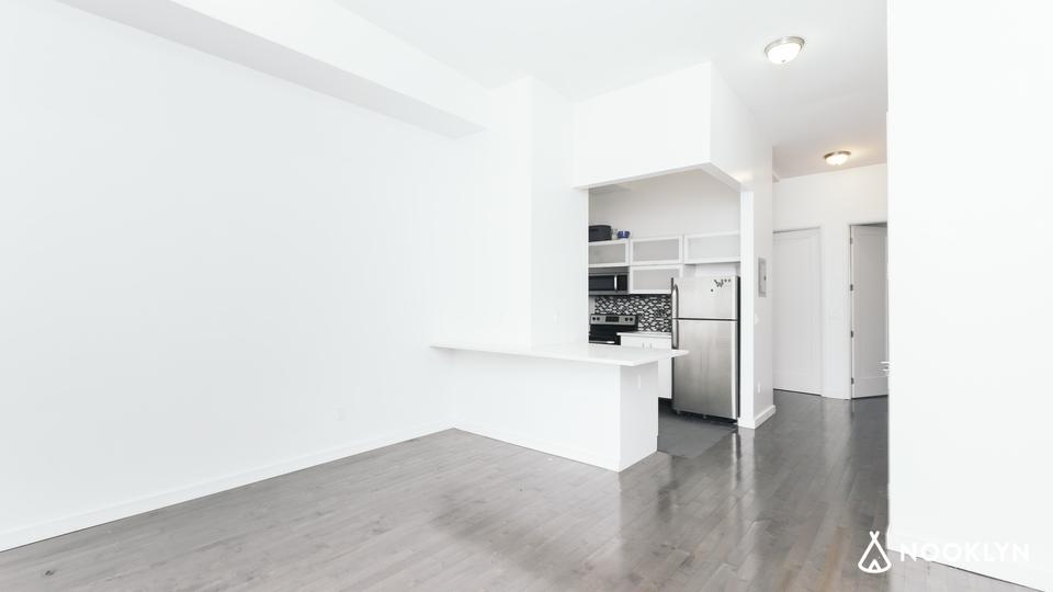 A $3,210.00, 4 bed / 2 bathroom apartment in Bushwick