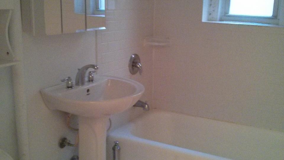 A $1,550.00, 0 bed / 1 bathroom apartment in Washington Heights