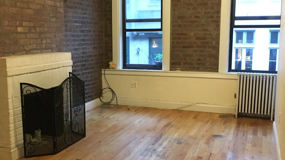 A $2,750.00, 1 bed / 1 bathroom apartment in West Village